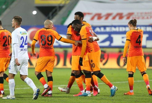Son dakika Galatasaray haberleri: Fatih Terim'in hayali gerçek oluyor!