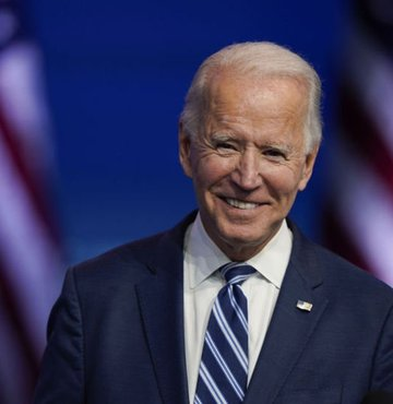 Wisconsin'deki seçimler Biden lehine tescil edildi