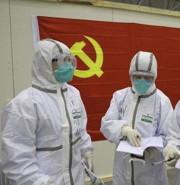 CNN ele geçirdi: Çin'in gizli Kovid-19 belgeleri!