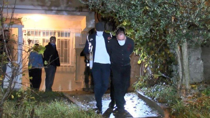 İstanbul'da uyuşturucu operasyonu; çok sayıda gözaltı - Haberler