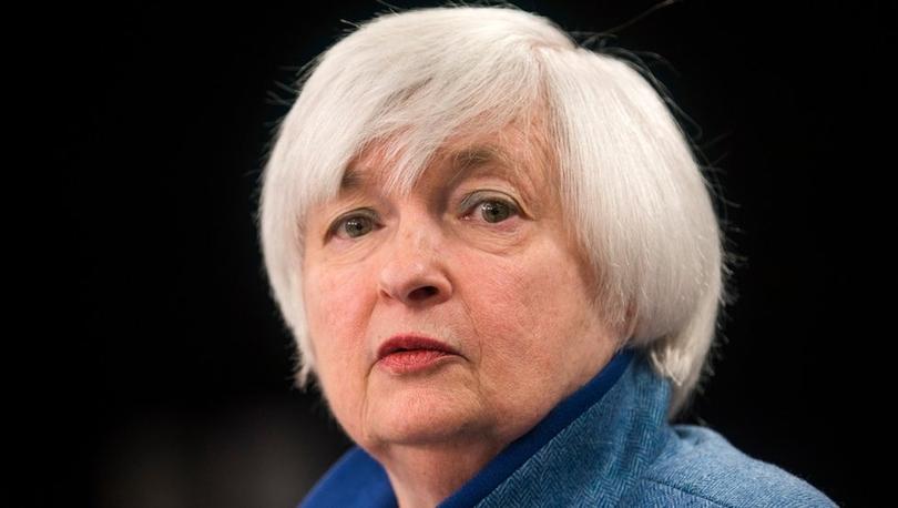Biden, Janet Yellen'i ABD Hazine Bakanlığı'na aday gösterdi