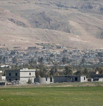 Bağdat ve IKBY anlaştı! PKK Sincar'ı boşaltıyor!