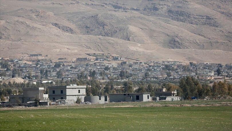Son dakika: Sincar PKK'dan temizleniyor! Bağdat ve Barzani yönetimi anlaştı