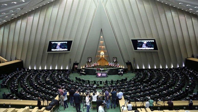 İran Meclisi'nden 'nükleer faaliyetleri hızlandırma' kararı!