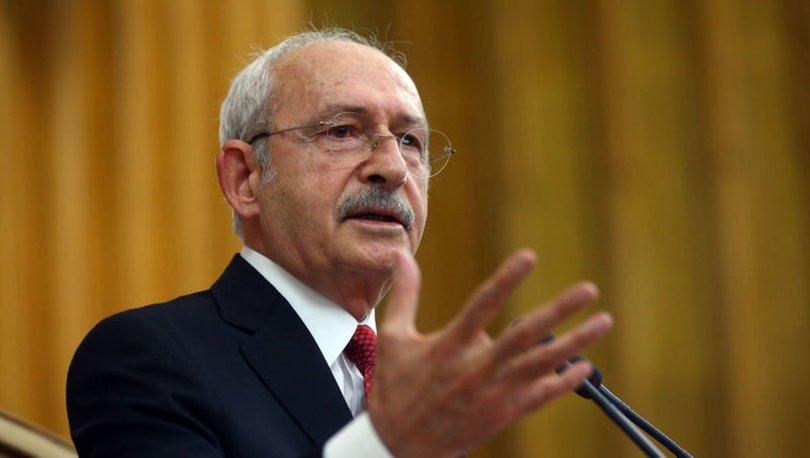 Son dakika: CHP lideri Kılıçdaroğlu'ndan hükümete Katar eleştirisi