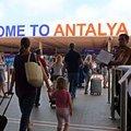 Gelen turist sayısı 3 milyonu geçti