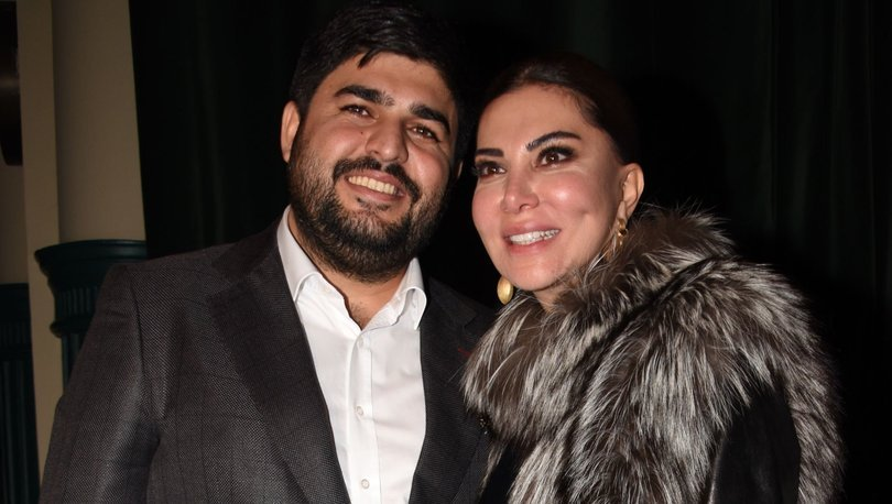 Necat Gülseven'in eşi Ebru Yaşar Gülseven adına yaptırdığı okul tamamlandı - Magazin haberleri