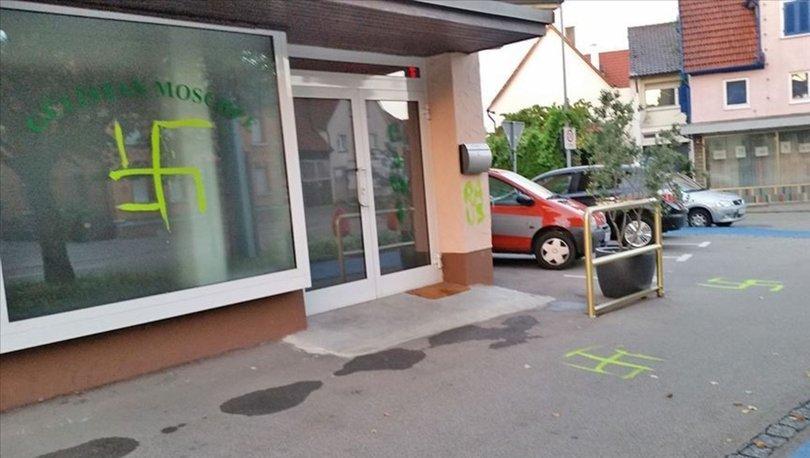 Almanya'da Neonazi örgüt yasaklandı, polis 11 eve baskın yaptı!