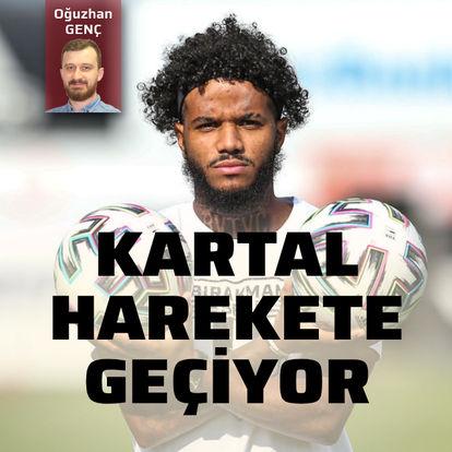 Beşiktaş, Rosier için harekete geçiyor