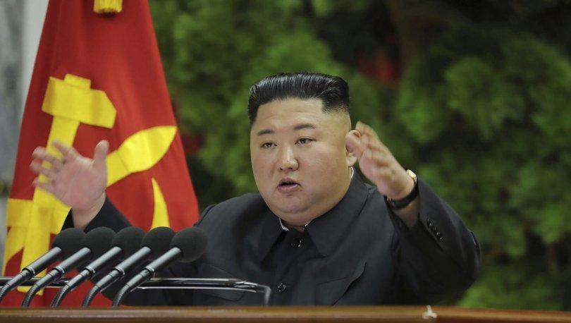 Son dakika korona haberleri: Kim Jong Un hakkında korona aşısı iddiası