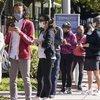Florida, ABD'de 1 milyon vakayı aşan üçüncü eyalet oldu