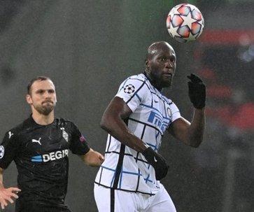 Çılgın maç Inter'in!