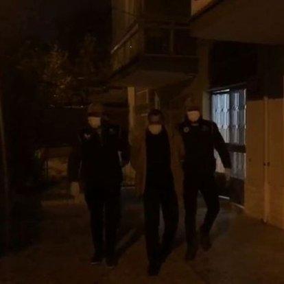 Ankara'da DEAŞ operasyonu! 18 gözaltı