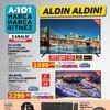 A101 3 Aralık aktüel ürünler kataloğu