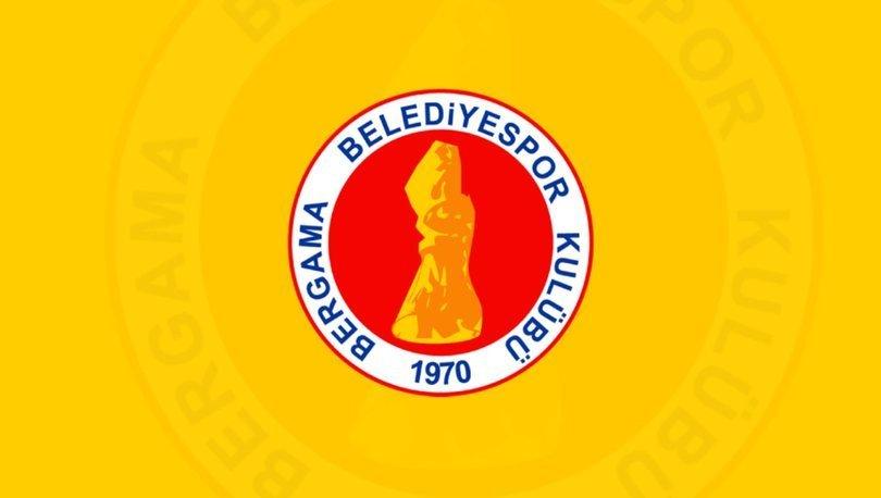Bergama Belediyespor'da Kovid-19 testi pozitif sayısı 20'ye yükseldi