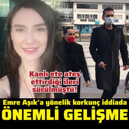 Türkiye'yi sarsan olayda önemli gelişme!