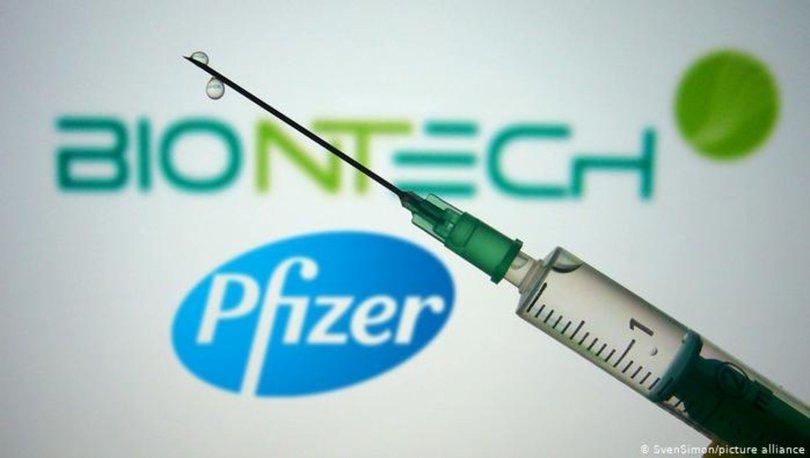Korona aşısı SON DAKİKA gelişmesi: İngiltere onay verdi!
