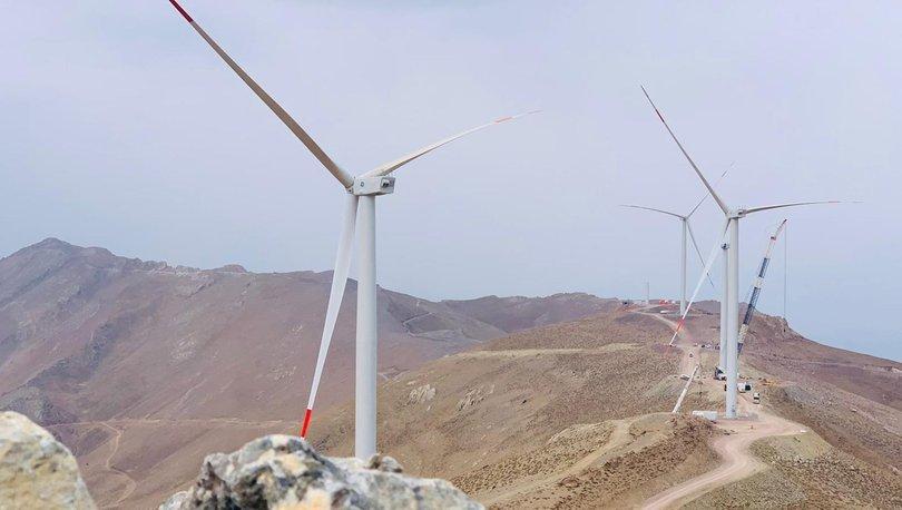 FİBA Grubu'ndan 4 yeni rüzgar enerjisi santrali
