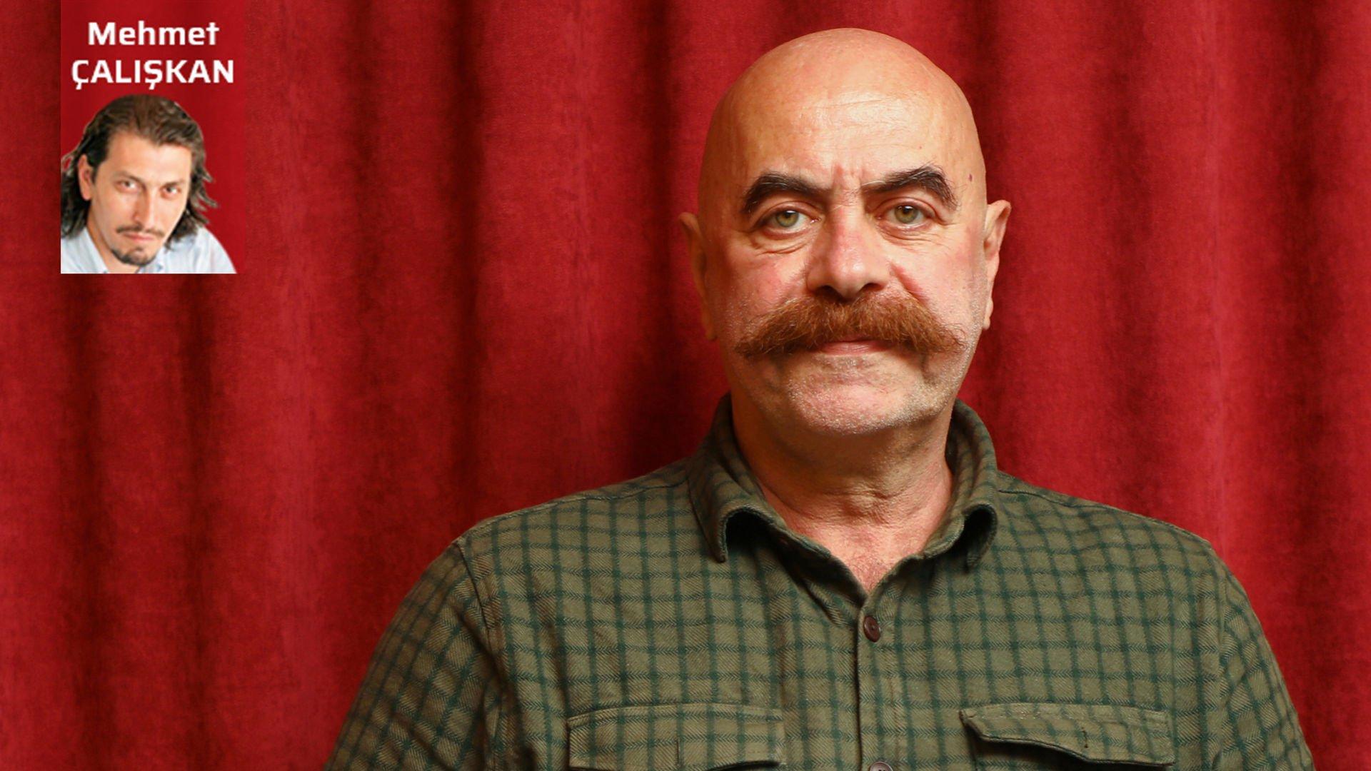 Netflix'te yayınlanan '9 Kere Leyla' filminin yönetmeni Ezel Akay'dan Adem yorumu: Alttan alta bir 'erkek hayvanı' belası - Haberler