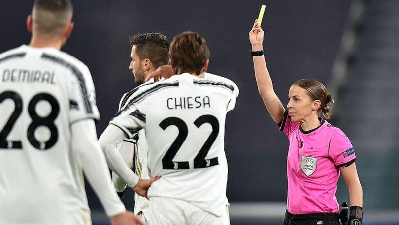 Juventus: 4 - Dinamo Kiev: 0 MAÇ SONUCU