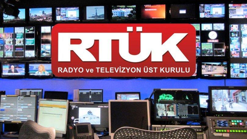 Habertürk yazarları RTÜK'ün hukuka aykırı kararını yazdı