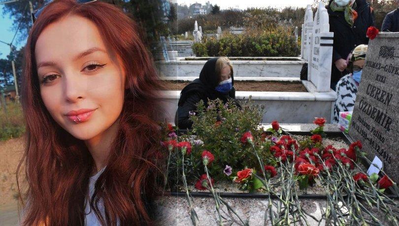Ceren Özdemir, vefatının birinci yılında anıldı - Haberler