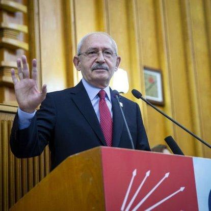 Cumhurbaşkanı Erdoğan'dan Kılıçdaroğlu'na 500 bin liralık dava!
