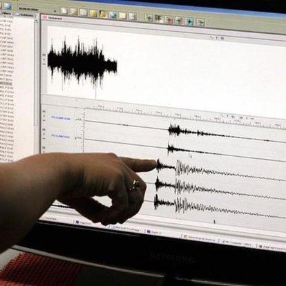 Deprem mi oldu, en son nerede, kaç şiddetinde? 3 Aralık AFAD - Kandilli son depremler listesi