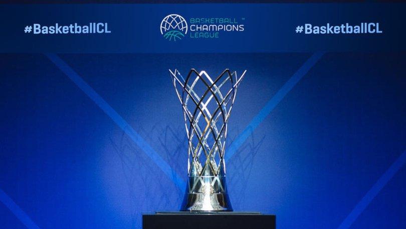 FIBA Şampiyonlar Ligi'nde format değişikliği