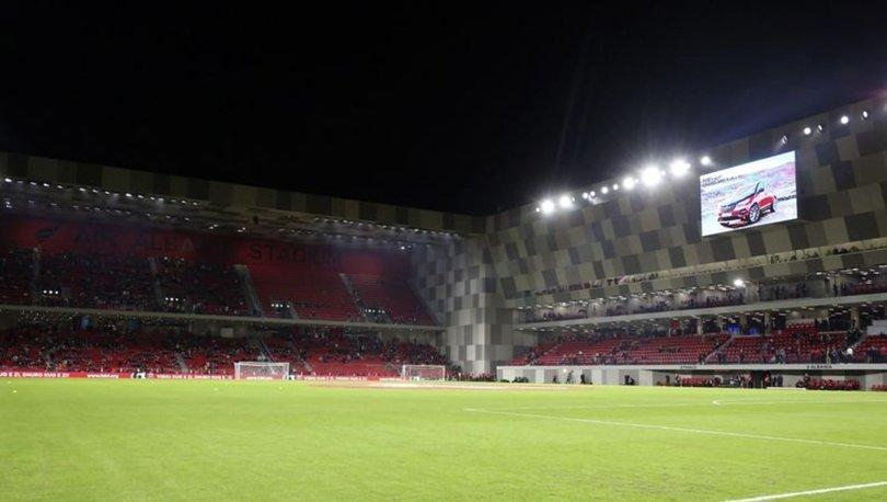 UEFA Avrupa Konferans Ligi'nde final maçı Tiran'da oynanacak