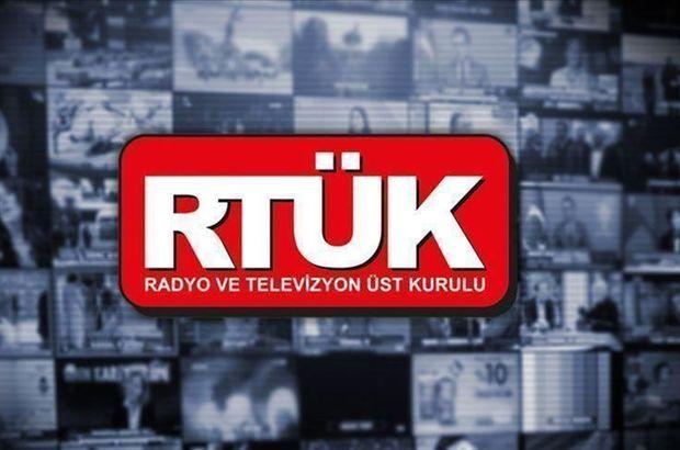 RTÜK'ün cezası tartışılıyor