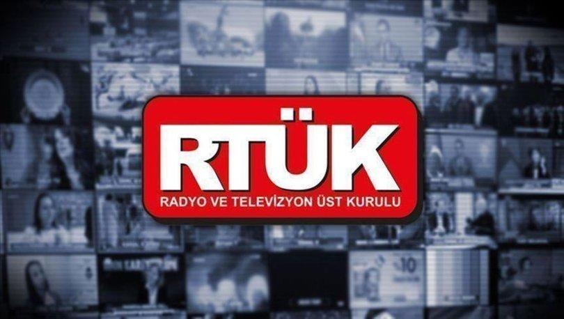 RTÜK'ün Habertürk TV'ye verdiği ceza tartışılıyor