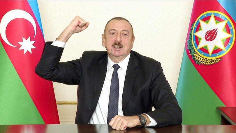 SON DAKİKA: Azerbaycan'da ZAFER GÜNÜ değişti! Atatürk'ü Anma Günü ile çakışıyordu