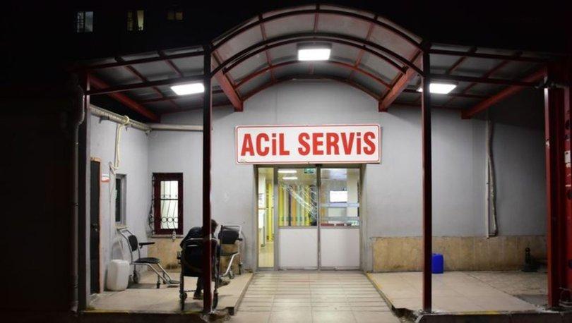 İzmir'de fenalaşan cezaevi firarisi, hastanede hayatını kaybetti