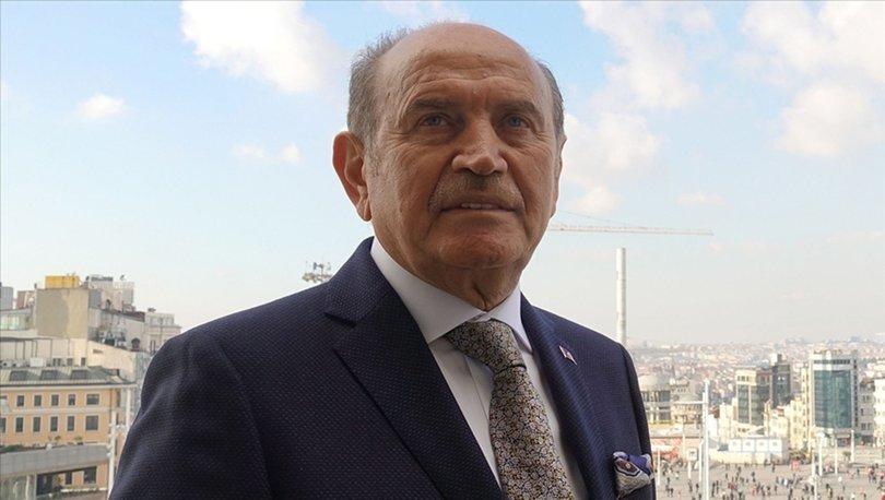 Kadir Topbaş'ın sağlık durumu nasıl? Oğlu Ömer Topbaş'tan açıklama geldi