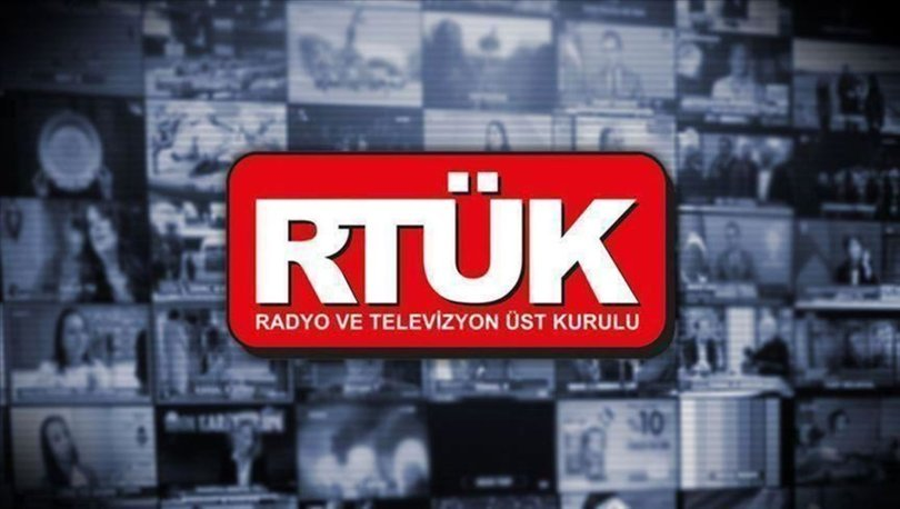 Habertürk TV'ye RTÜK tarafından verilen haksız ceza sosyal medya gündeminde