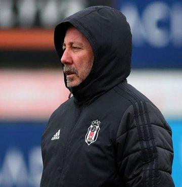 Beşiktaş, Süper Lig