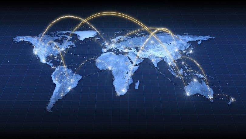Türkiye küresel 'bağlantılılıkta' 55. sırada