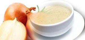Soğan çorbası nasıl yapılır? Soğan çorbası tarifi ve malzemeleri