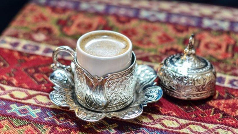 Washington Belediye Başkanı, 5 Aralık'ı Dünya Türk Kahvesi Günü ilan etti