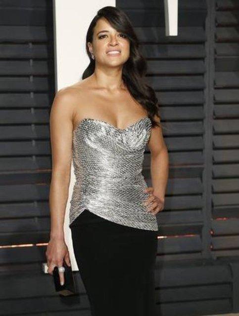 Michelle Rodriguez'ın zor anları - Magazin haberleri