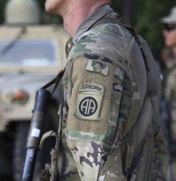 Trump o ülkedeki tüm askerlerini geri çekiyor!