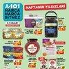 A101 5-11 Aralık aktüel ürünler kataloğu: