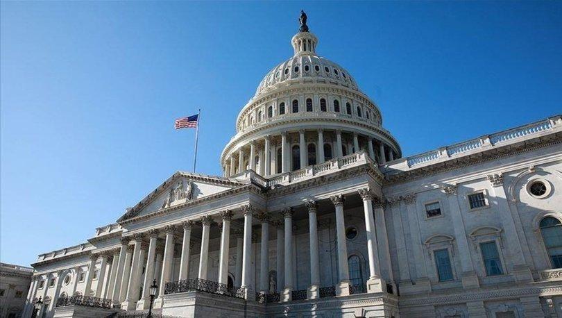 ABD Kongresi'nden esrarı tüm ülkede yasallaştırmak için ilk adım!