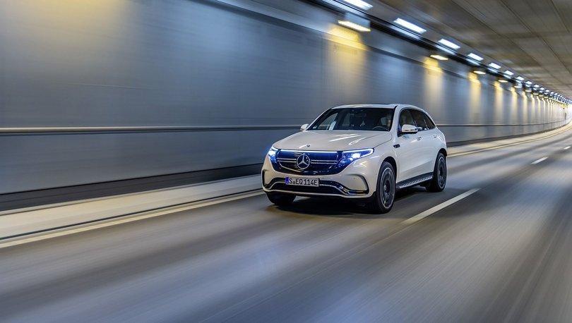Mercedes EQC Türkiye'de satışa sunuldu - otomobil haberleri