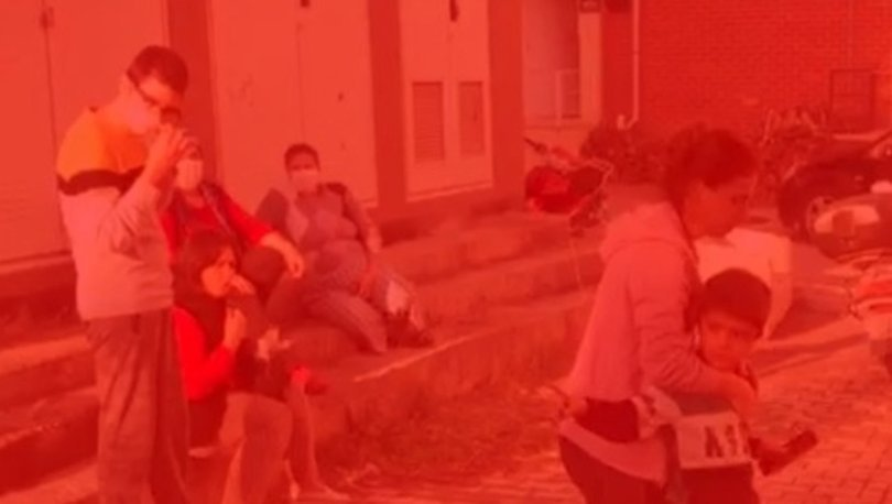 SON DAKİKA DEPREM! Antalya'da korkutan deprem! Kandilli