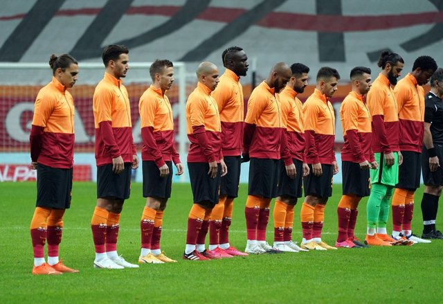 Rıdvan Dilmen'den SON DAKİKA  yorum: Galatasaray Hatayspor MAÇI