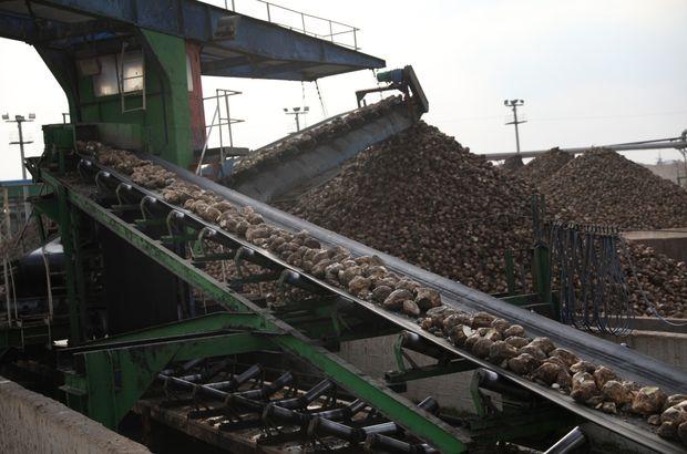 Türkşeker: Fabrikalar kapatılmadı