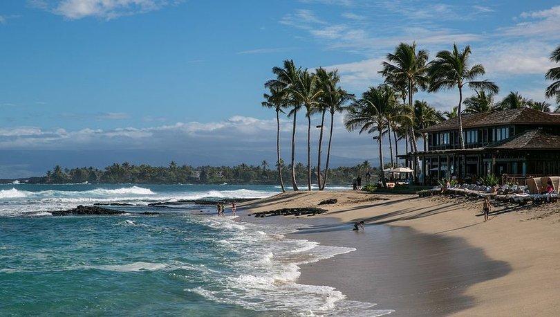Hawaii, uzaktan çalışmaya geleceklerin gidiş-dönüş biletlerini karşılayacak