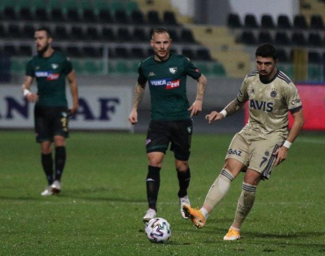Denizlispor Fenerbahçe maçı SON DAKİKA yazar yorumları - HABERLER